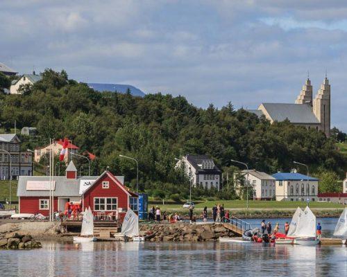 Námskeið Miðstöðvar skólaþróunar við Háskólann á Akureyri