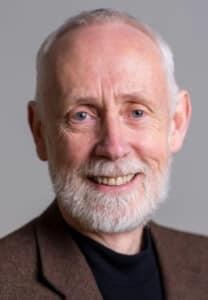 Rúnar Sigþórsson
