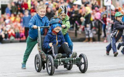 Starfsþróun skóla- og frístundasviðs Reykjavíkurborgar