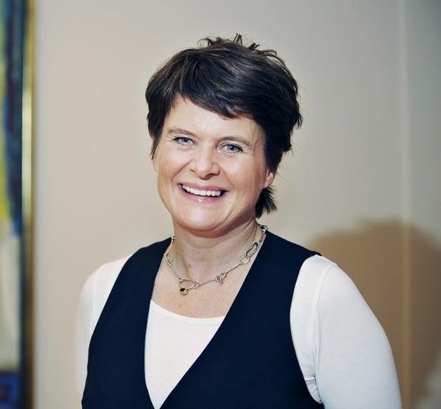 Jóhanna Thelma Einarsdóttir