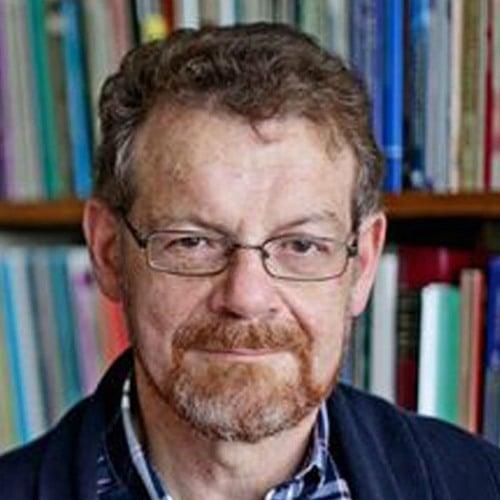 Eiríkur Rögnvaldsson